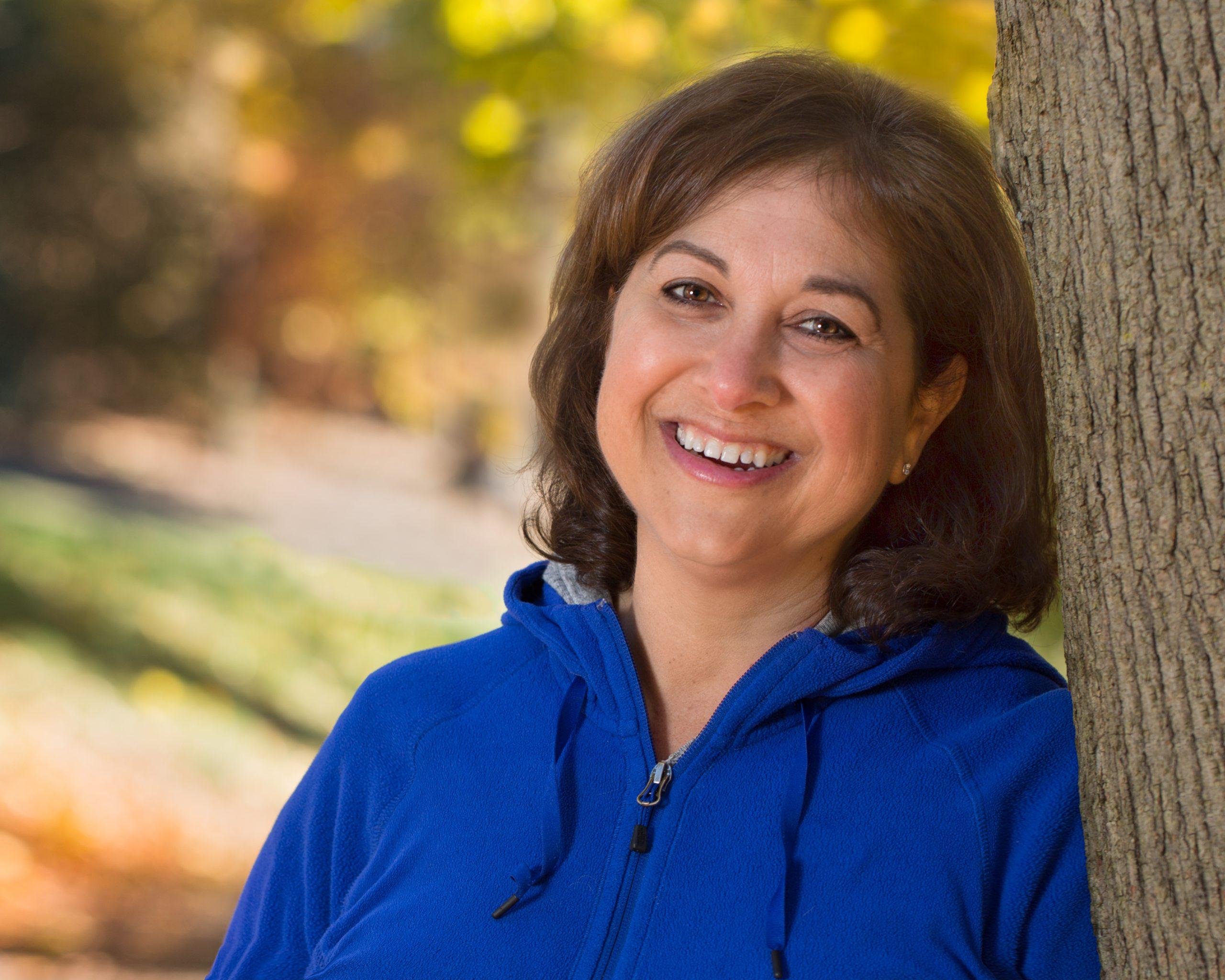 Susie Zimmermann Channel Z Marketing